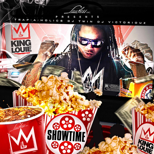 Showtime - King Louie | MixtapeMonkey.com