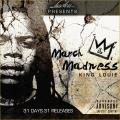 March Madness - King Louie