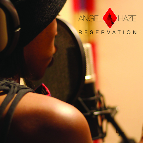 Reservation - Angel Haze | MixtapeMonkey.com