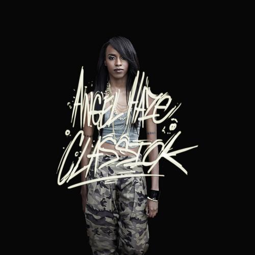 Classick - Angel Haze | MixtapeMonkey.com