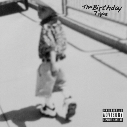 The Birthday Tape - Rockie Fresh | MixtapeMonkey.com