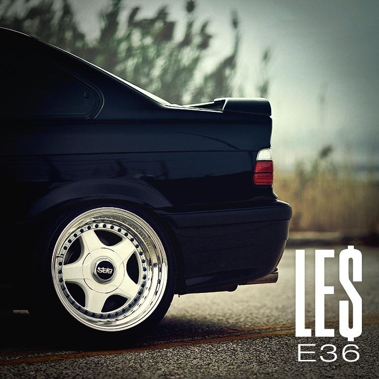 E36 - Le$ | MixtapeMonkey.com