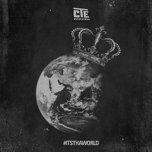 #ItsThaWorld EP - Young Jeezy | MixtapeMonkey.com