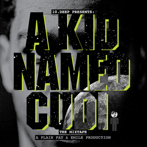 A Kid Named Cudi  - Kid Cudi | MixtapeMonkey.com