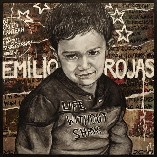 Life Without Shame - Emilio Rojas | MixtapeMonkey.com
