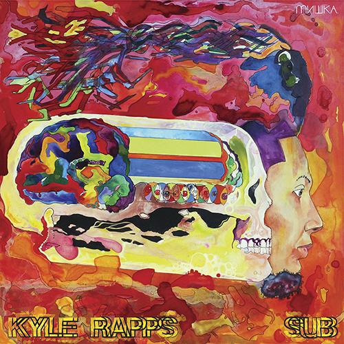 SUB - Kyle Rapps | MixtapeMonkey.com