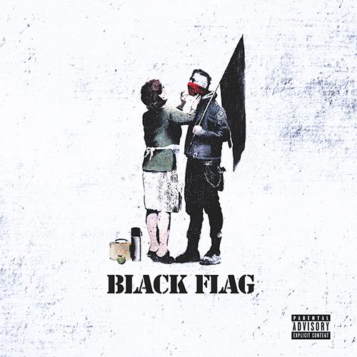 Black Flag - Machine Gun Kelly | MixtapeMonkey.com
