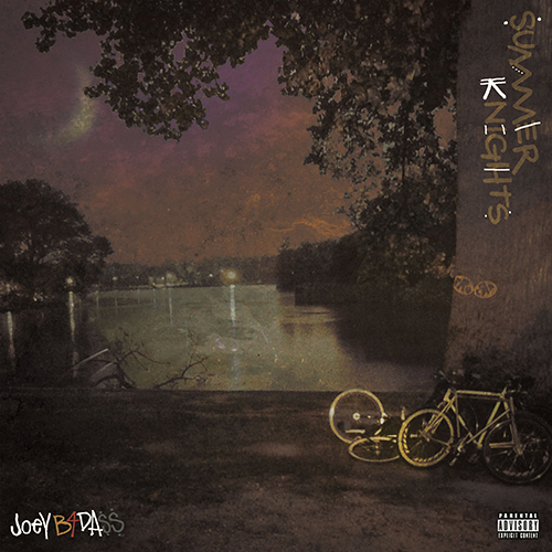 Summer Knights - Joey Bada$$ | MixtapeMonkey.com