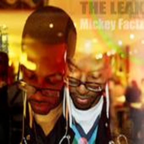 The Leak Vol. 1: The Understanding - Mickey Factz | MixtapeMonkey.com