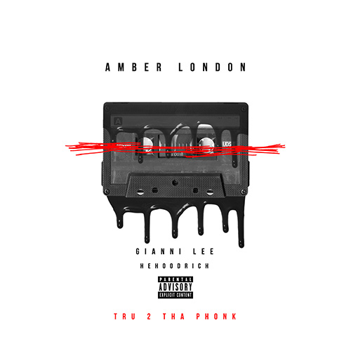 Tru 2 Tha Phonk - Amber London | MixtapeMonkey.com