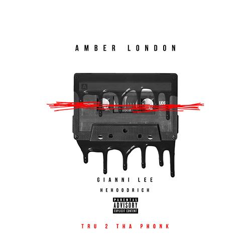 Tru 2 Tha Phonk - Amber London | MixtapeMonkey.com