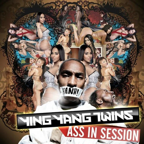 Ass In Session - Ying Yang Twins | MixtapeMonkey.com