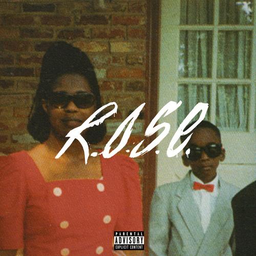 R.O.S.E. - Phil Ade | MixtapeMonkey.com