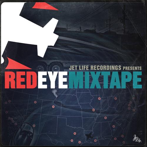 Red Eye Mixtape - Jet Life   MixtapeMonkey.com