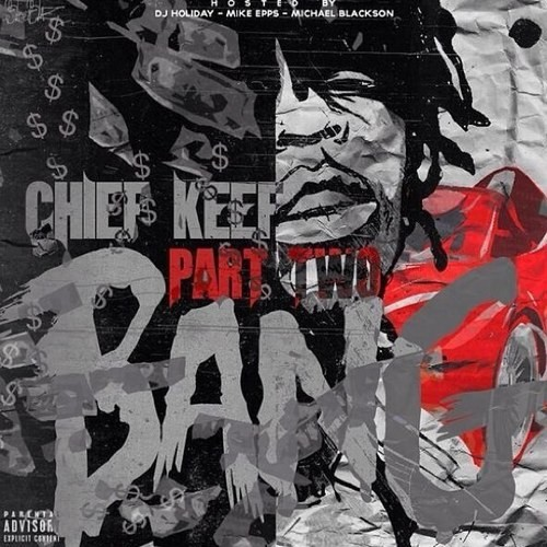 Bang, Part 2 - Chief Keef | MixtapeMonkey.com