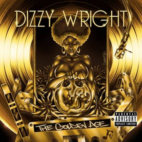 The Golden Age - Dizzy Wright | MixtapeMonkey.com