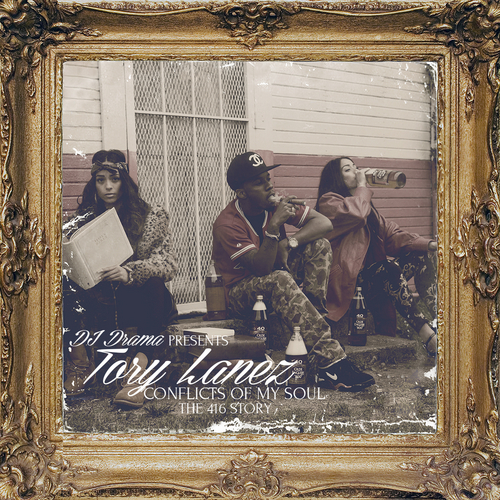 Conflicts Of My Soul - Tory Lanez | MixtapeMonkey.com