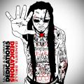 Dedication 5 - Lil Wayne