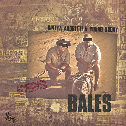 Bales - Curren$y & Young Roddy | MixtapeMonkey.com