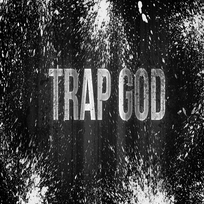 Diary Of A Trap God - Gucci Mane | MixtapeMonkey.com