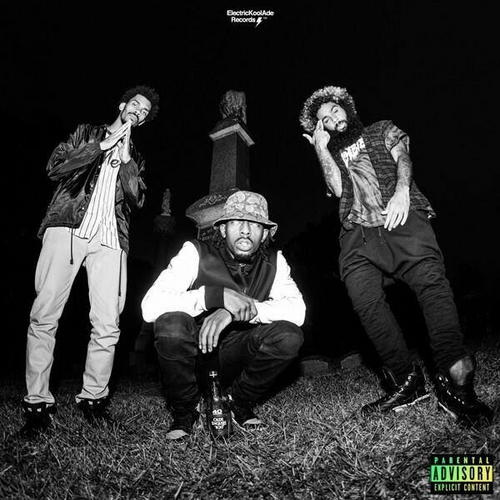 BetterOffDEAD - Flatbush Zombies | MixtapeMonkey.com