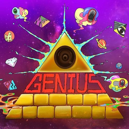 Genius - Jahlil Beats | MixtapeMonkey.com