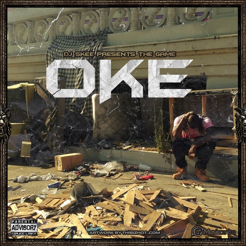 OKE - Game | MixtapeMonkey.com