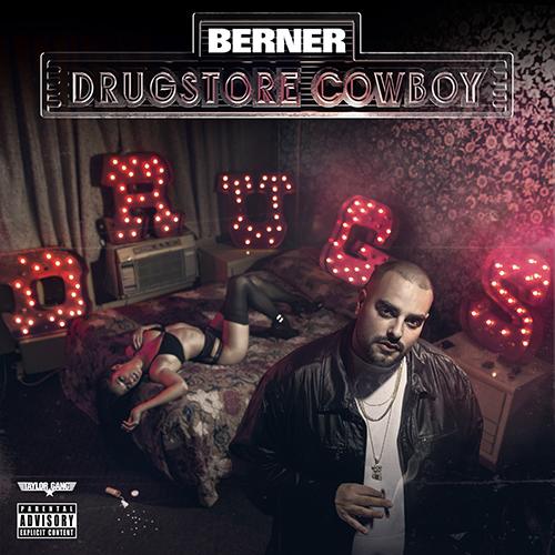 Drugstore Cowboy - Berner | MixtapeMonkey.com