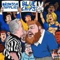 Blue Chips 2 - Action Bronson & Party Supplies