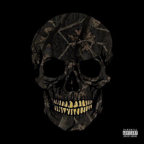 Black Fall (EP) - Yelawolf & DJ Paul | MixtapeMonkey.com