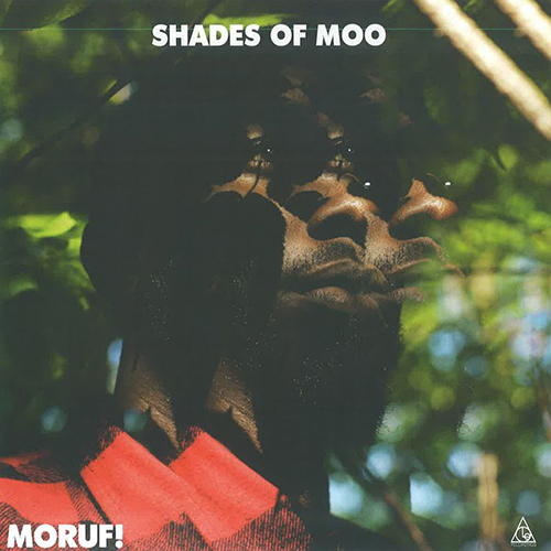 Shades.Of.Moo - MoRuf | MixtapeMonkey.com