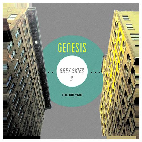 Grey Skies 3 - Genesis the GreyKid | MixtapeMonkey.com