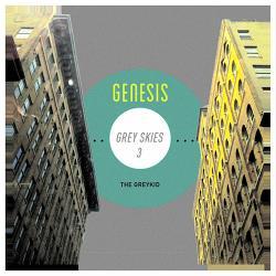 Grey Skies 3 - Genesis the GreyKid