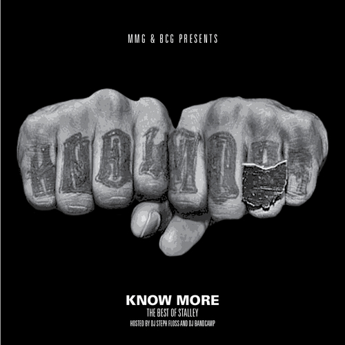 Know More (The Best Of Stalley) - Stalley | MixtapeMonkey.com