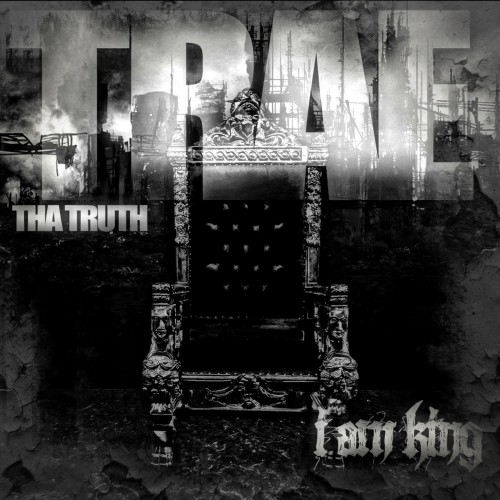 I Am King - Trae Tha Truth | MixtapeMonkey.com