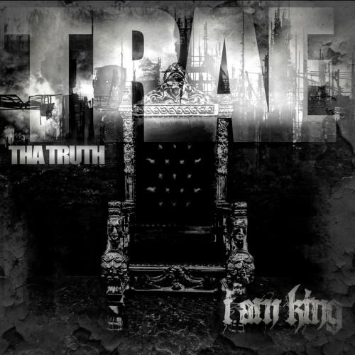 I Am King - Trae Tha Truth   MixtapeMonkey.com