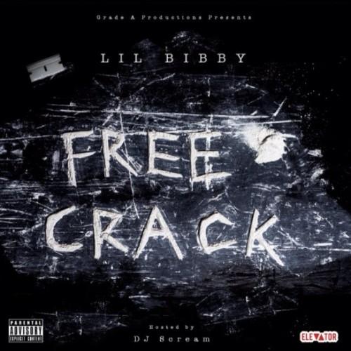 Free Crack - Lil Bibby | MixtapeMonkey.com