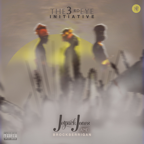 The Third Eye Initiative - Jetpack Jones | MixtapeMonkey.com