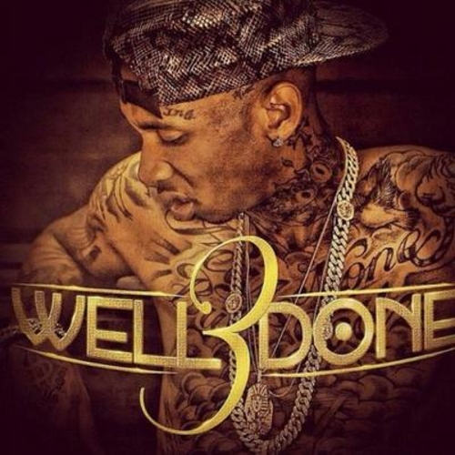 Tyga well done 3 no luck mp3 download.