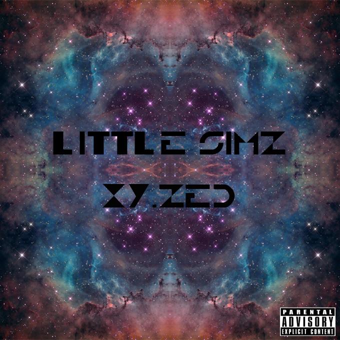 XY.Zed - Little Simz | MixtapeMonkey.com