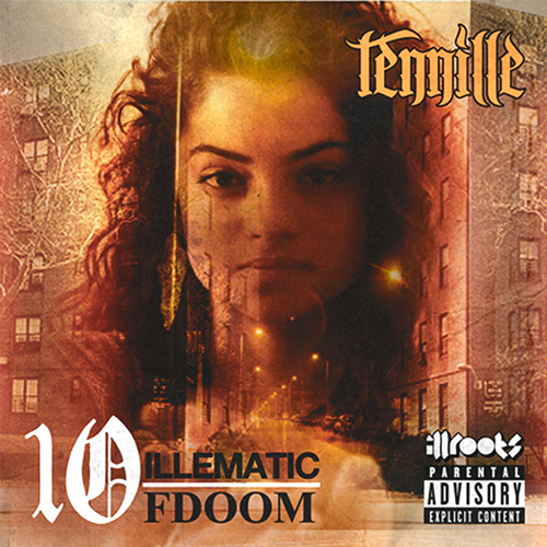 10illematic/10FDOOM  - Tennille  | MixtapeMonkey.com