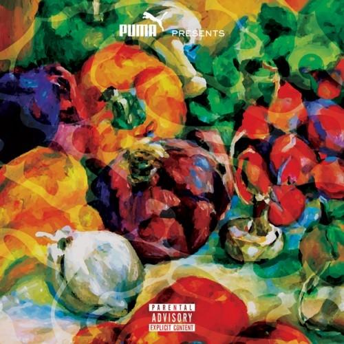 Fresh Veggies - Casey Veggies & Rockie Fresh   MixtapeMonkey.com