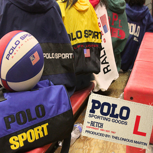 Polo Sporting Goods - RetcH | MixtapeMonkey.com