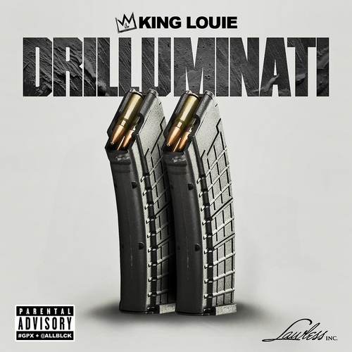 Drilluminati 2 - King louie | MixtapeMonkey.com