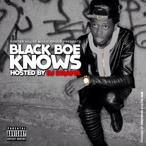 Black Boe Knows - Quez | MixtapeMonkey.com