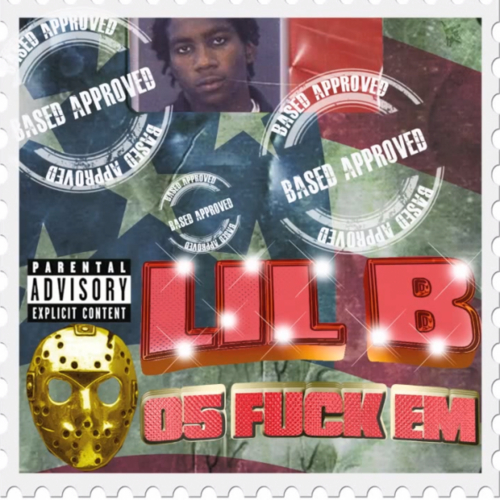 "05 Fuck Em - Lil B ""The Based God"" 