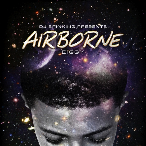 Airborne  - Diggy Simmons | MixtapeMonkey.com
