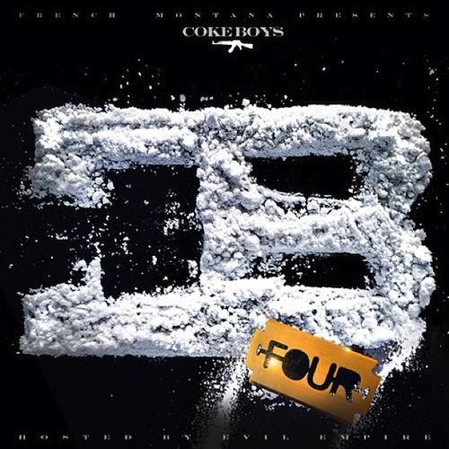 Coke Boys 4 - French Montana | MixtapeMonkey.com