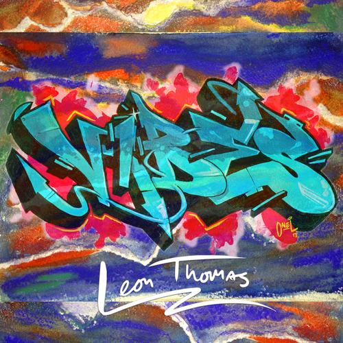 V1bes - Leon Thomas | MixtapeMonkey.com