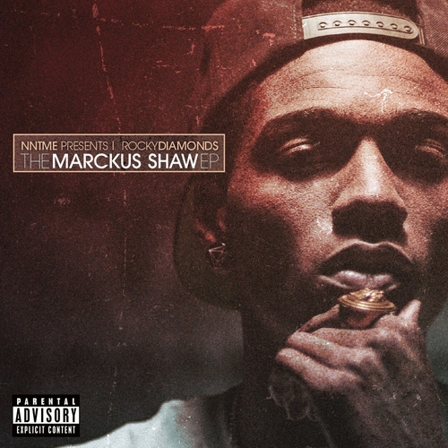 The Marckus Shaw EP - Rocky Diamonds | MixtapeMonkey.com
